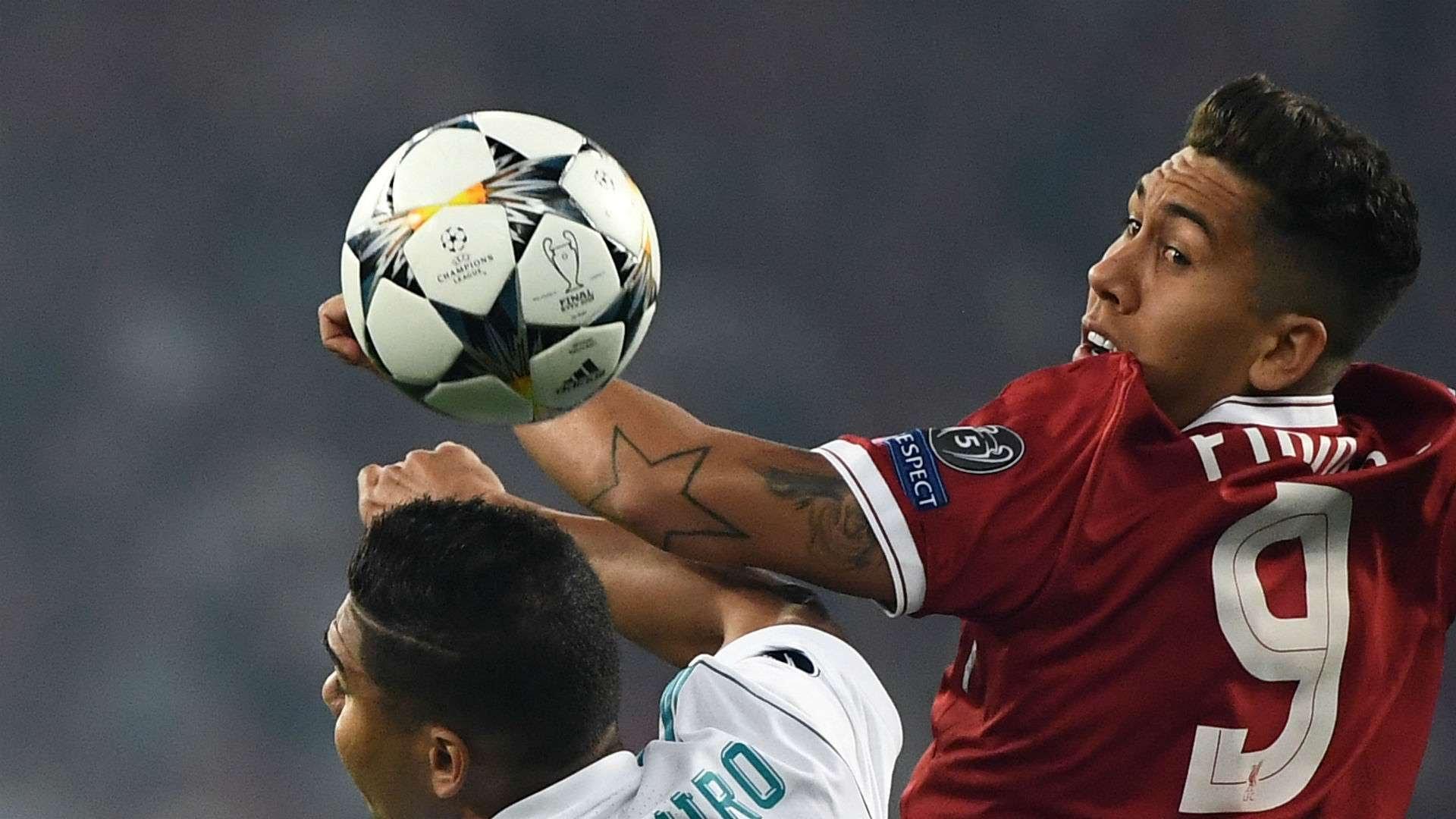 Champions League ball Adidas Finale 17 final