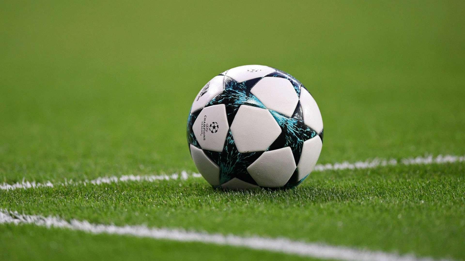 Champions League 2017-18 ball Adidas finale